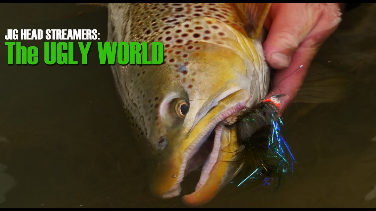 Fly-Fishing-Jig-Head-Streamers