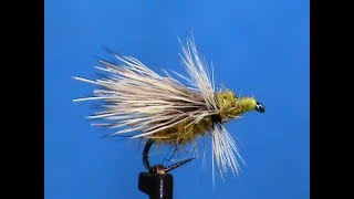 Fly-Tying-a-Gartside-Termite-with-Jim-Misiura