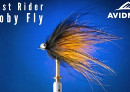 Ghost-Rider-Booby-Fly-Fly-Tying