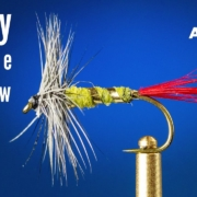 Grey-Hackle-Yellow-Fly-Tying