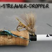Hopper-Streamer-Dropper