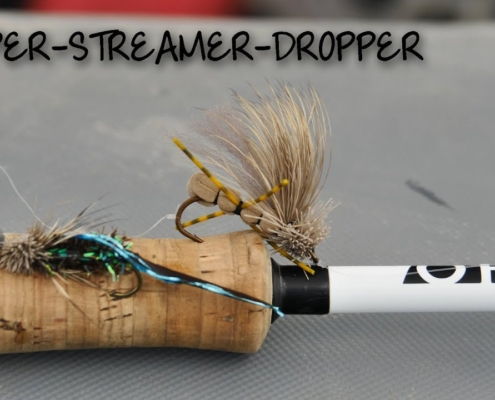 Hopper-Streamer-Dropper