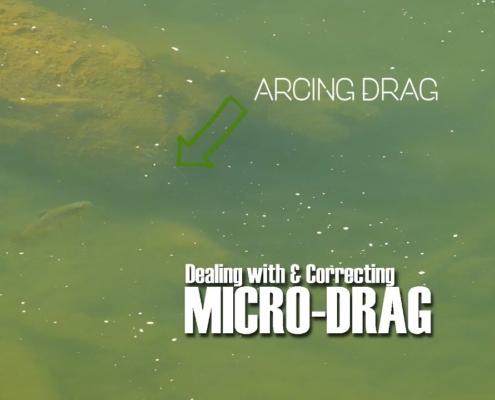 Micro-drag