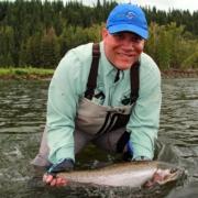 Bow-R-streamer-Fishing