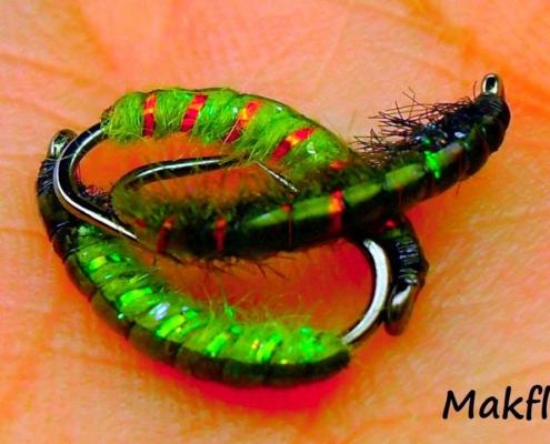 Fly-Tying-a-Czech-Nymph-by-Mak