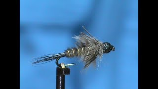 Fly-Tying-a-Marabou-Nymph-with-Jim-Misiura