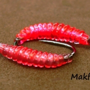 Fly-Tying-a-Simple-Pink-Grayling-Bug-by-Mak