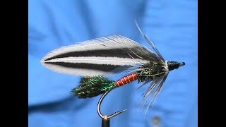 Fly-Tying-a-Spruce-with-Jim-Misiura