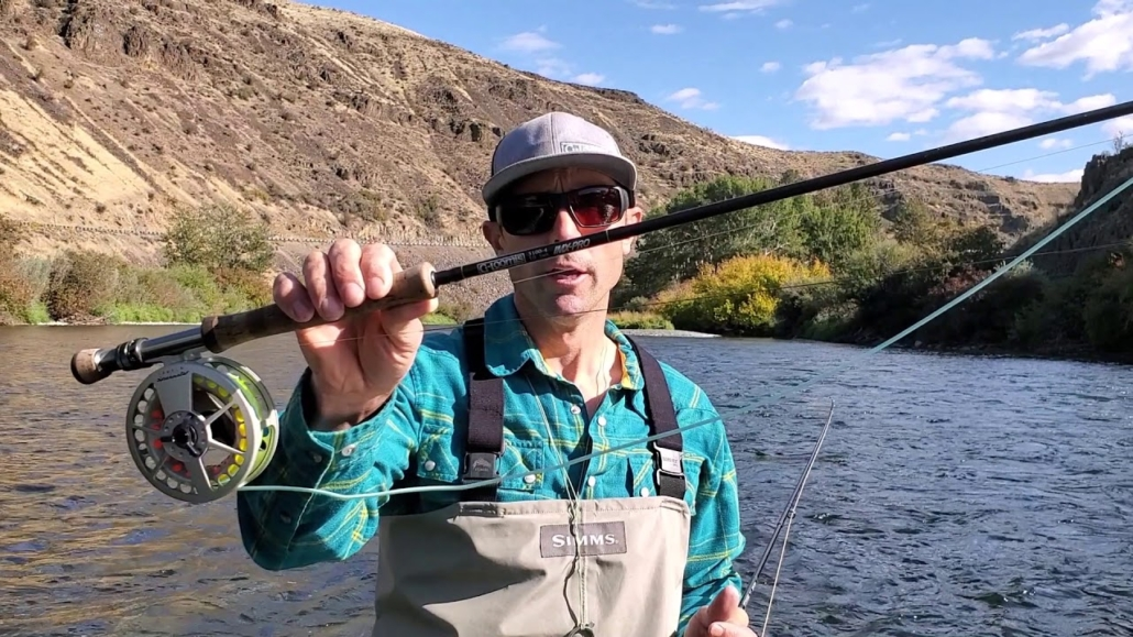 G-Loomis-IMX-Pro-Fly-Rod-Review-Best-500-Fly-Rod