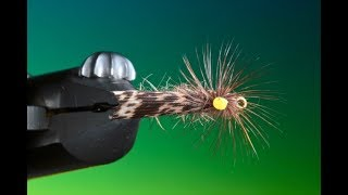Tying-a-Mottled-caddis-with-Barry-Ord-Clarke