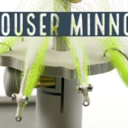 Clouser-Minnow-Fly-Fly-Tying-Tutorial