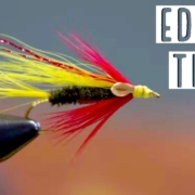 Edson-Tiger-Pattern-Fly-Tying-Tutorial