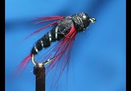 Fly-Tying-a-Butcher-Nymph-with-Jim-Misiura
