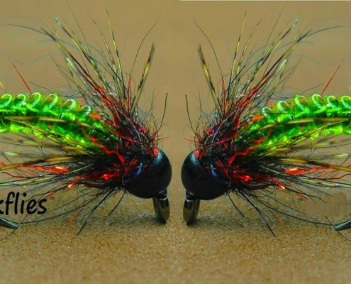 Fly-Tying-a-Transparent-Caddis-Larva-by-Mak