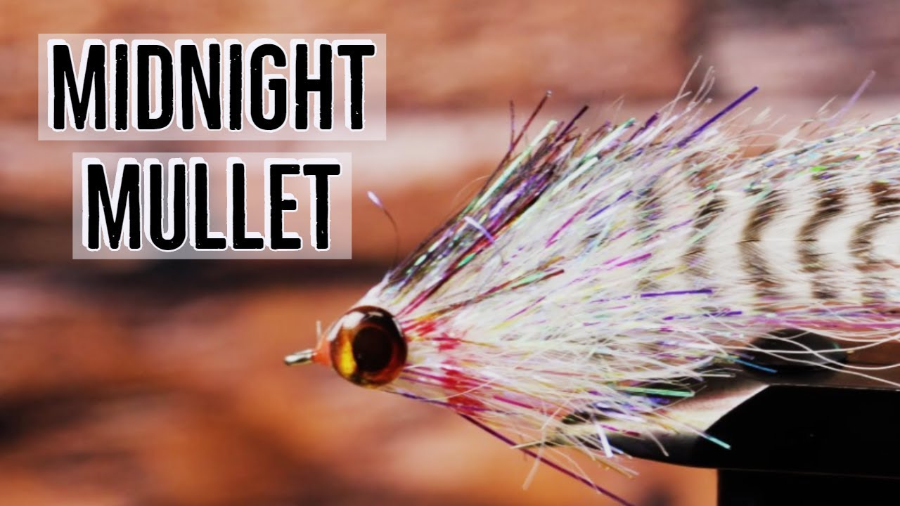 Midnight-Mullet-Fly-Tying-Tutorial