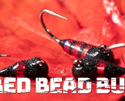 RED-BEAD-BUG-How-to-make-quick-and-easy-segmented-bodies-using-just-glass-beads-and-thread