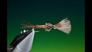 Tying-a-PT-Shuttlecock-with-Barry-Ord-Clarke