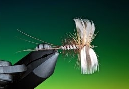 Tying-a-Spent-Mayfly-with-Barry-Ord-Clarke