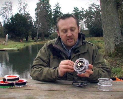Ultralite-CLS-Reels-Introduced-by-Howard-Croston