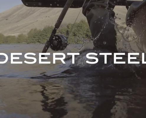 Desert-Steel