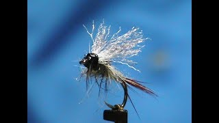 Fly-Tying-a-Just-Born-Adams-with-Jim-Misiura