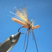 Fly-Tying-with-Hans-Gypsy-King-Cranefly