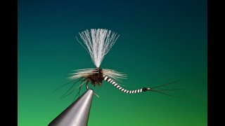 Tying-a-Reversed-Parachute-mayfly-with-Barry-Ord-Clarke