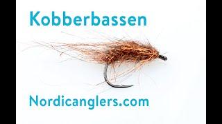 Fluebinding-Kobberbassen-og-Regnormen