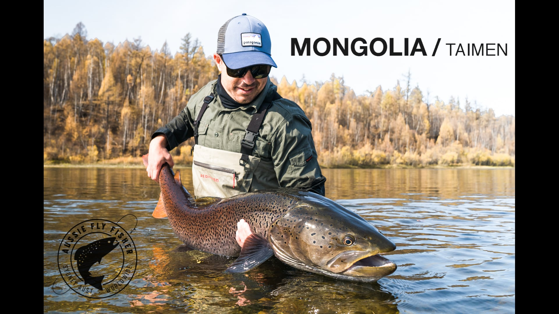 Mongolia-Taimen-Aussie-Fly-Fisher