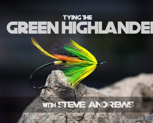 The-Green-Highlander