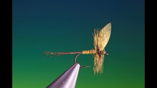 Tying-a-Yellow-may-with-Barry-Ord-Clarke