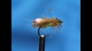 Fly-Tying-a-Hemingway-Caddis-with-Jim-Misiura