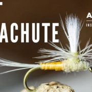 How-to-tie-the-Biot-Parachute-Dry-fly-fishing