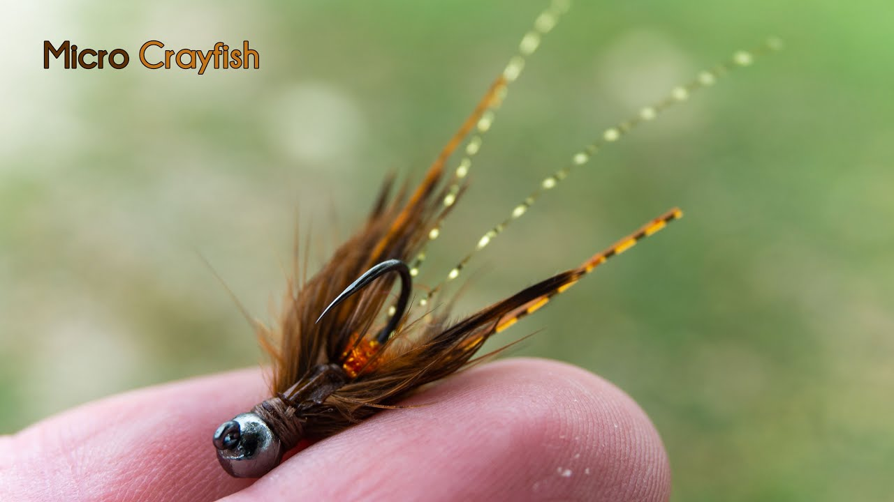 Micro-Crayfish-Jigged-Nymph-and-streamer-McFly-Angler-Fly-Tying-Tutorial