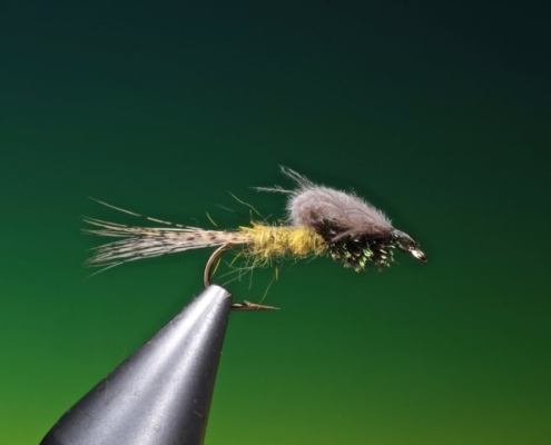 Tying-a-Mayfly-emerger-with-Barry-Ord-Clarke