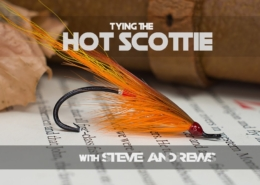 Tying-the-Hot-Scottie-Salmon-Fly-with-Steve-Andrews