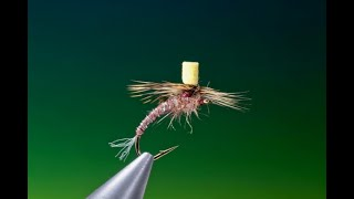 Fly-Tying-A-Foam-Post-March-Brown-with-Barry-Ord-Clarke
