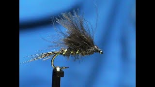 Fly-Tying-a-G-R-H-E-CDC-with-Jim-Misiura