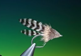 Fly-Tying-a-Grizzly-Muddler-with-Barry-Ord-Clarke
