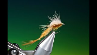 Fly-Tying-a-Vulgata-Mayfly-Emerger-with-Barry-Ord-Clarke