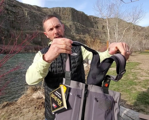 NEW-Simms-G4Z-Stockingfoot-Wader-Review