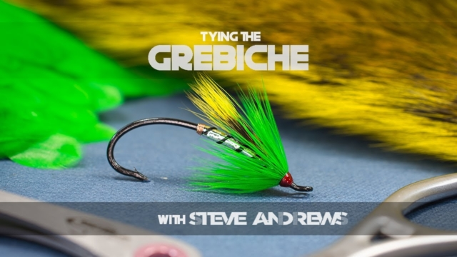 Tying-the-Grebiche-Salmon-Fly-with-Steve-Andrews