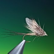 Fly-Tying-a-Muddler-Mayfly-with-Barry-Ord-Clarke
