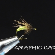 Graphic-Caddis-Fly-Tying-Video-Tied-By-Charlie-Craven