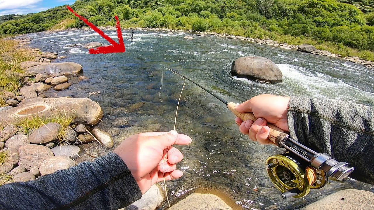 Lockdown-Fishing-Tough-Trout-in-Awesome-water