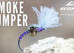 Smoke-Jumper-How-to-tie-an-Emerger
