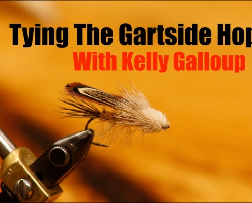 Tying-The-Gartside-Hopper-with-Kelly-Galloup