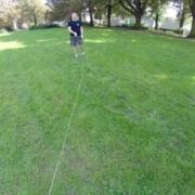 Drone-first-test-flight