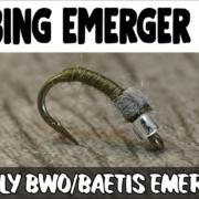 Dubbing-Emerger-EASY-Nymph-Pattern