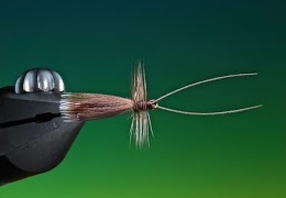 Fly-Tying-A-Welshmans-Button-with-Barry-Ord-Clarke